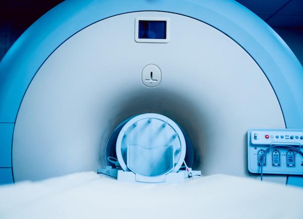 Standard MRI